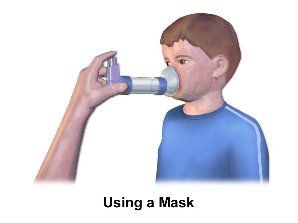 Effect on breathing