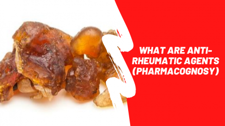 Anti-rheumatic agents