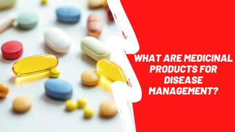 Medicinal Products